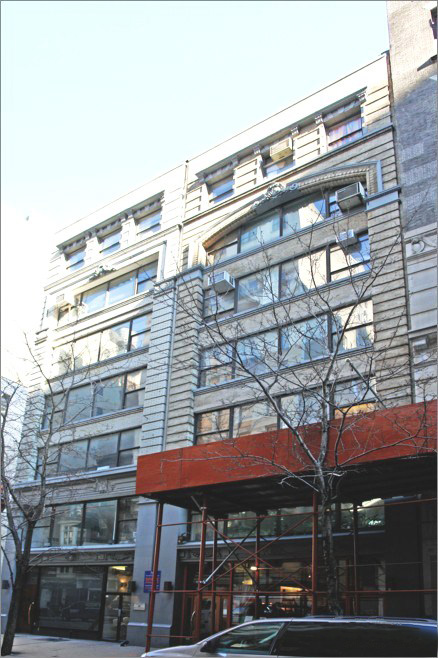 10 west 18th street new york ny 10011 office for lease