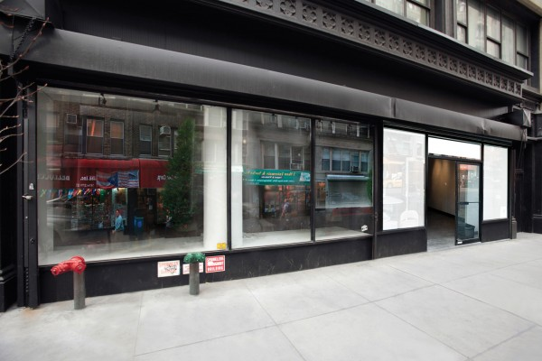 144 west 27th street ground floor new york ny 10001 retail for rent