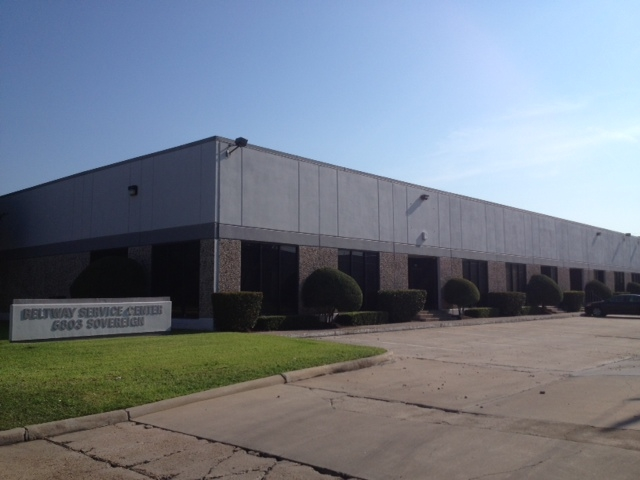 5803 sovereign drive suite 220 houston tx 77036 industrial for lease