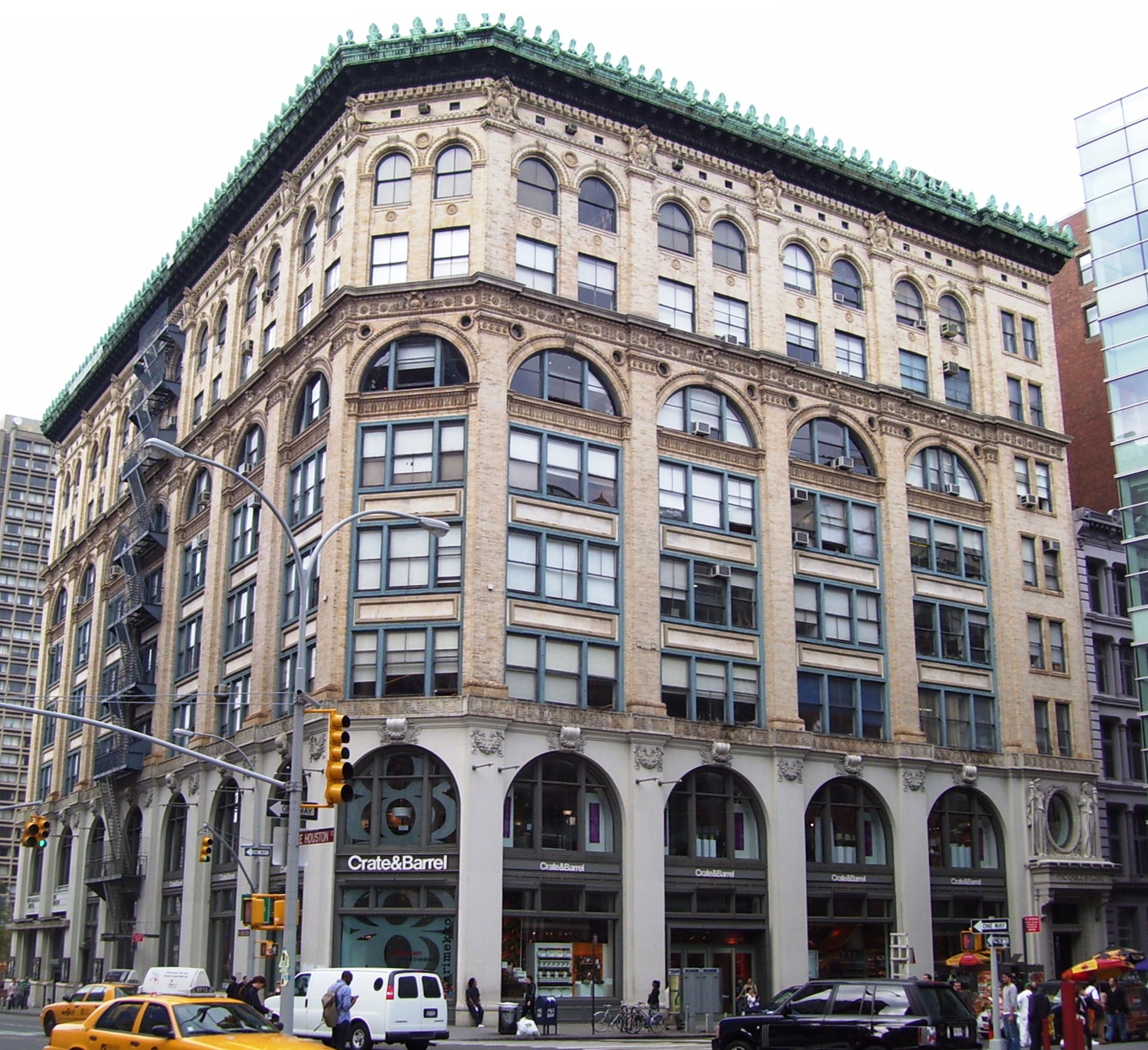 611 broadway new york ny 10012 office for lease