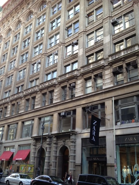 580 broadway new york ny 10036 office for lease