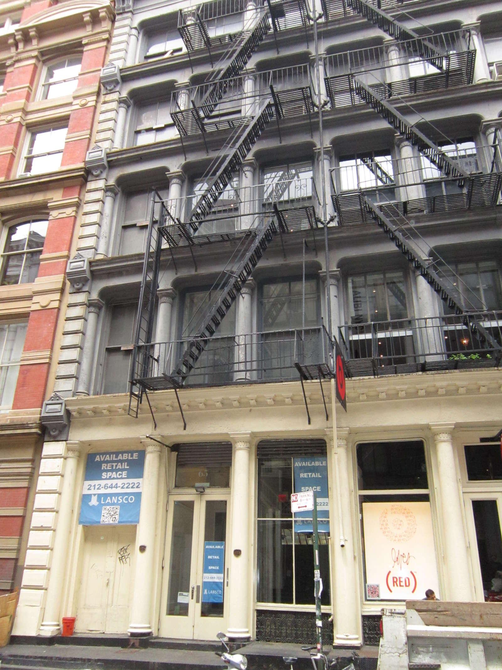 65 greene street new york ny 10012 office for rent