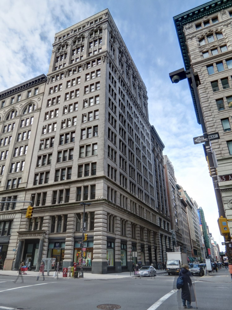 126 5th avenue new york ny 10003 office for lease