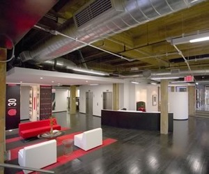 Renovations could really take your Dallas office space to the next level